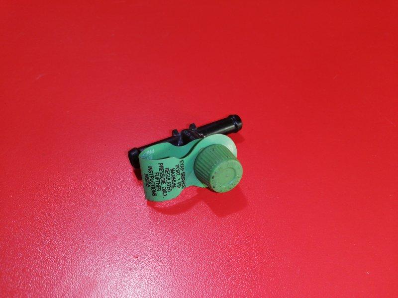 Клапан отсечки топлива Toyota Mr2 ZZW30 1ZZ-FE 1999 (б/у)