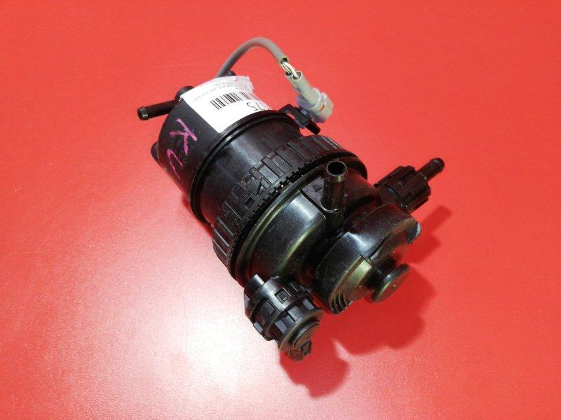 Фильтр топливный Toyota Hilux Pick Up KUN25 2KD-FTV 2004 (б/у)