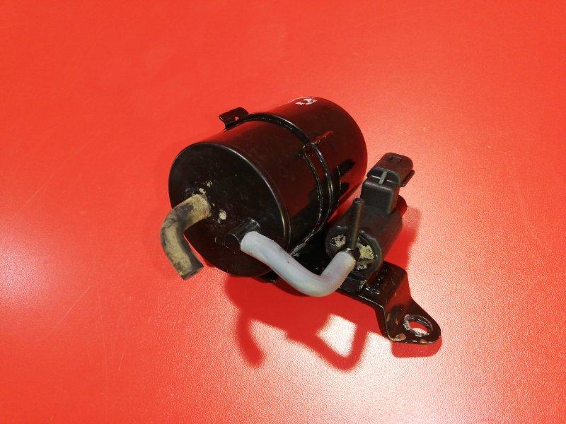 Электромагнитный клапан Chevrolet Aveo T250 F14D3 2007 (б/у)