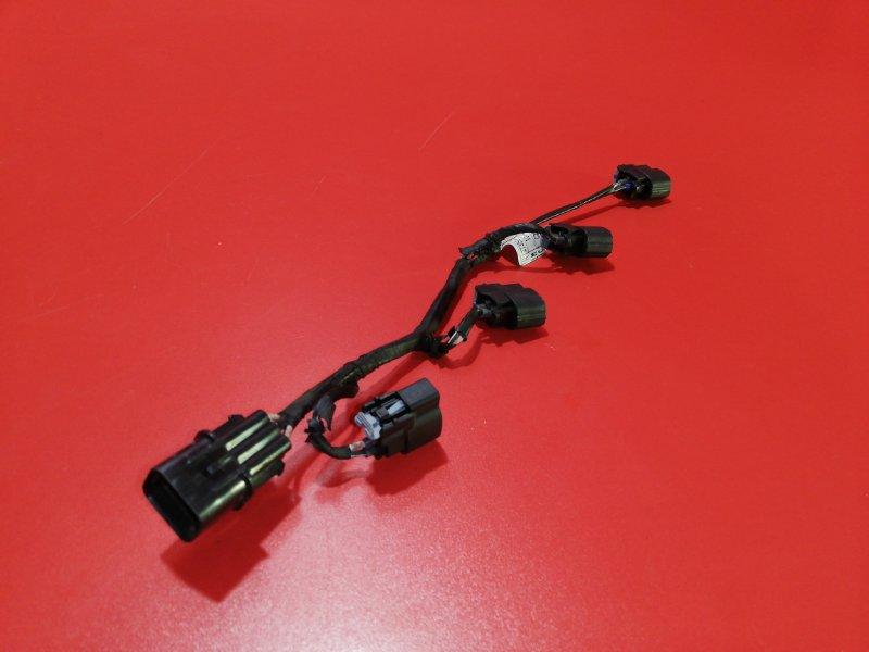 Проводка катушек зажигания Hyundai Solaris RB G4FA 2010 (б/у)
