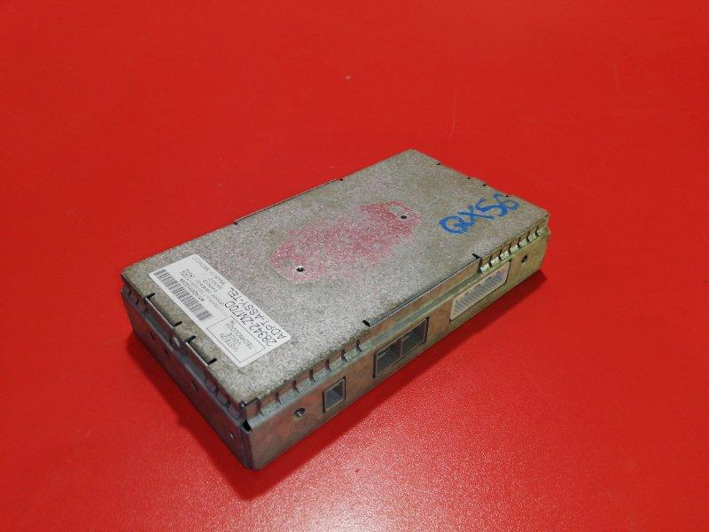 Модуль bluetooth Infiniti Qx56 JA60 VK56DE 2003 (б/у)