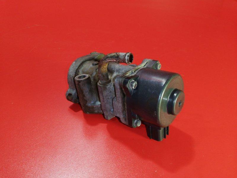 Клапан egr Mitsubishi Pajero Io H76W 4G93 1999 (б/у)