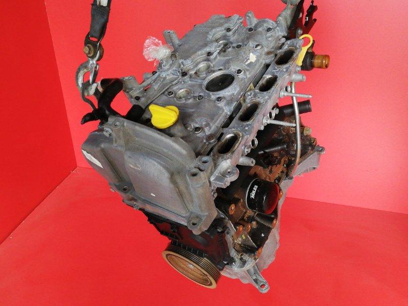 Двигатель Renault Logan LS1Y K4M 2010 (б/у)