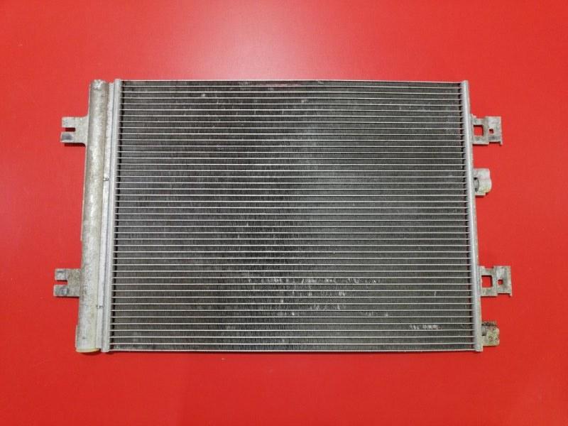 Радиатор кондиционера Renault Logan LS1Y K4M 2010 (б/у)