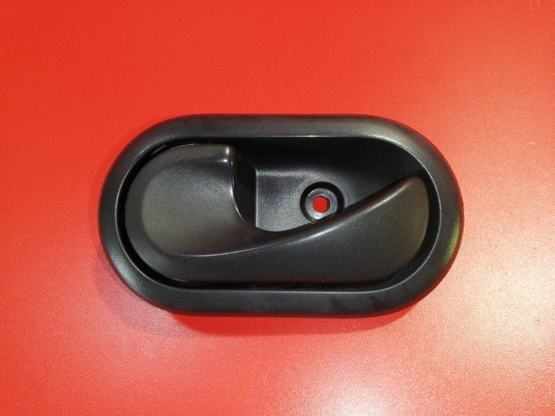 Ручка двери внутренняя Renault Logan LS1Y K4M 2010 передняя левая (б/у)
