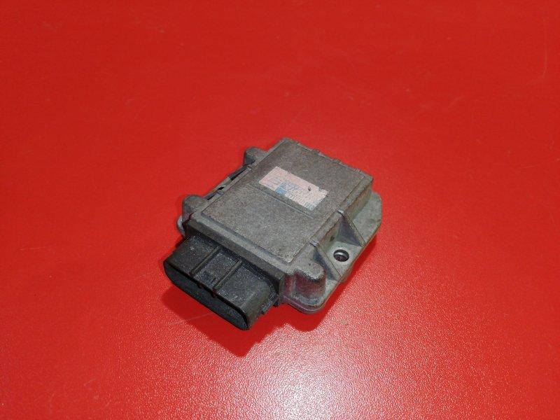 Коммутатор зажигания Toyota Curren ST206 3S-FE 1994 (б/у)