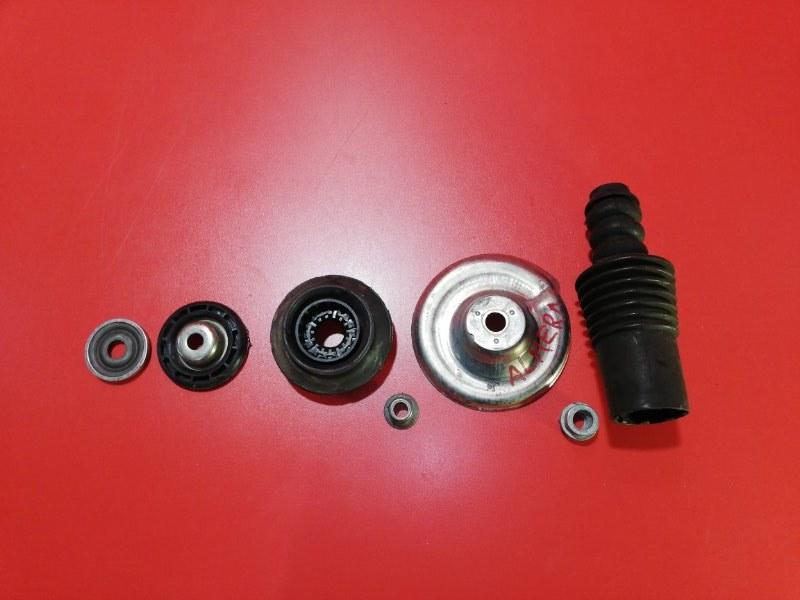 Опора стойки Nissan Almera G15 K4M 2012 (б/у)