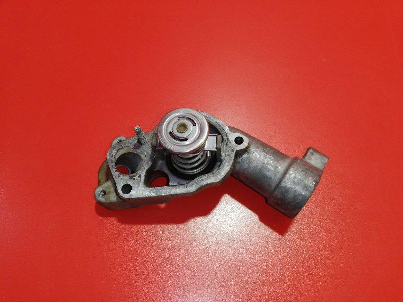 Корпус термостата Chevrolet Captiva C100 10HM 2006 (б/у)