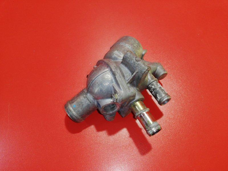 Корпус термостата Honda Cr-V RD1 B20B 1997 (б/у)