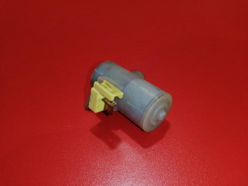 Насос омывателя Honda Civic EU4 D17A 2000 (б/у)