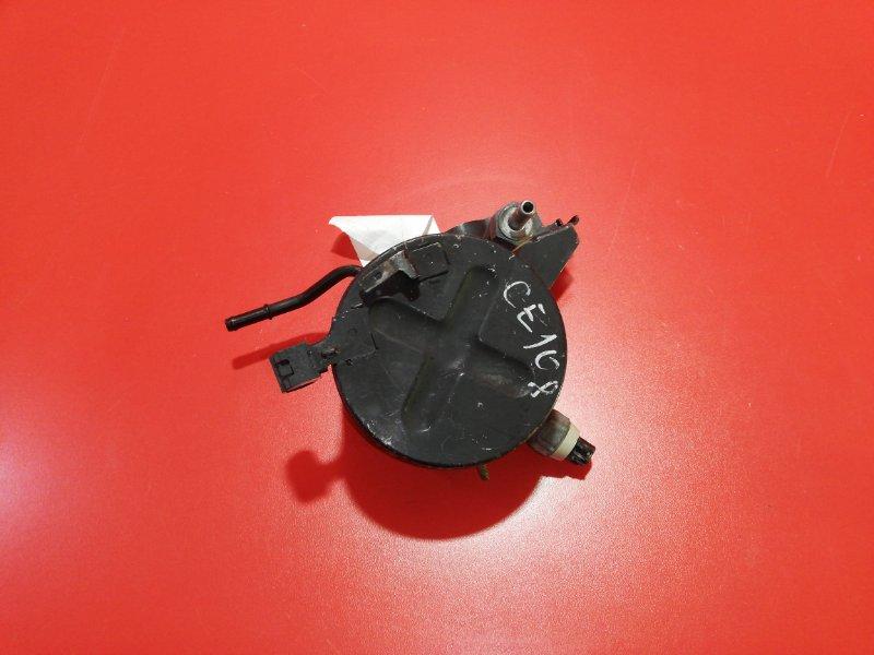 Ресивер вакуумный Toyota Corolla CE108 2C 1991 (б/у)