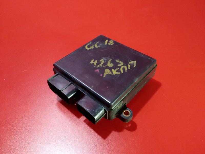 Блок управления форсунками Nissan Sunny QB15 QG18DD 1998 (б/у)