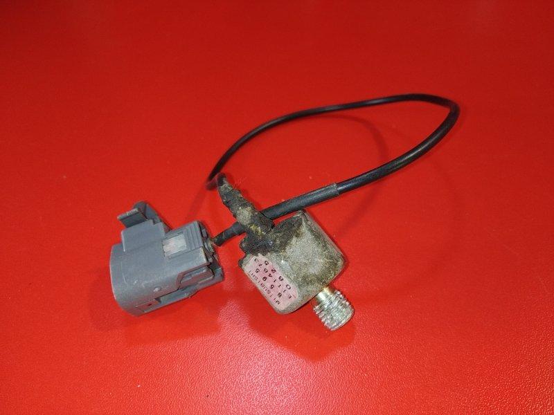 Датчик детонации Mazda Familia BJ5P ZL 1998 (б/у)