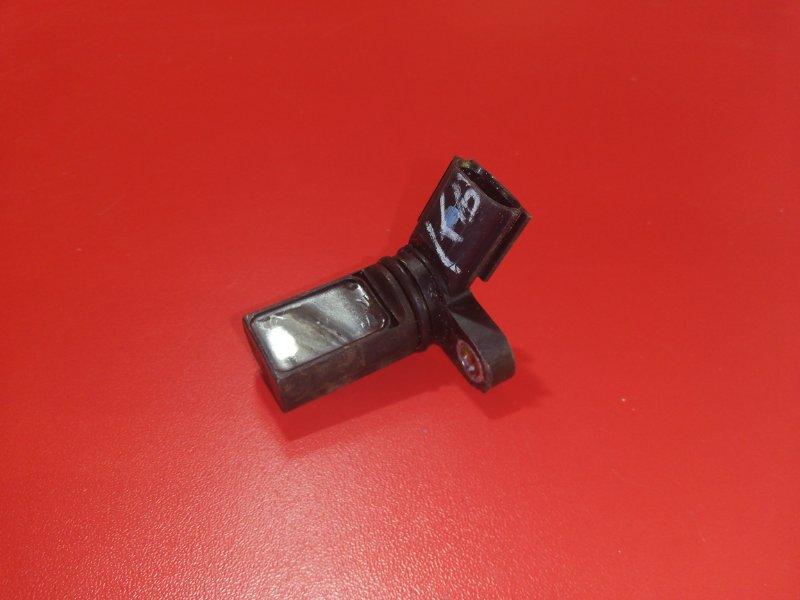 Датчик положения коленвала Nissan Cube BNZ11 CR14DE 2002 (б/у)