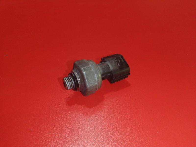 Датчик давления кондиционера Nissan X-Trail T31 M9R 2007 (б/у)