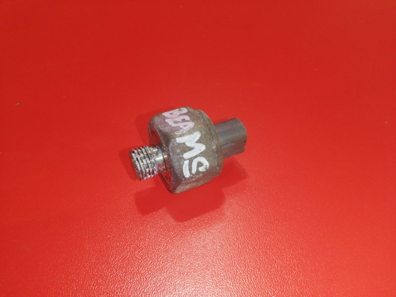 Датчик детонации Toyota Mark Ii GX110 1G-FE BEAMS 2000 (б/у)