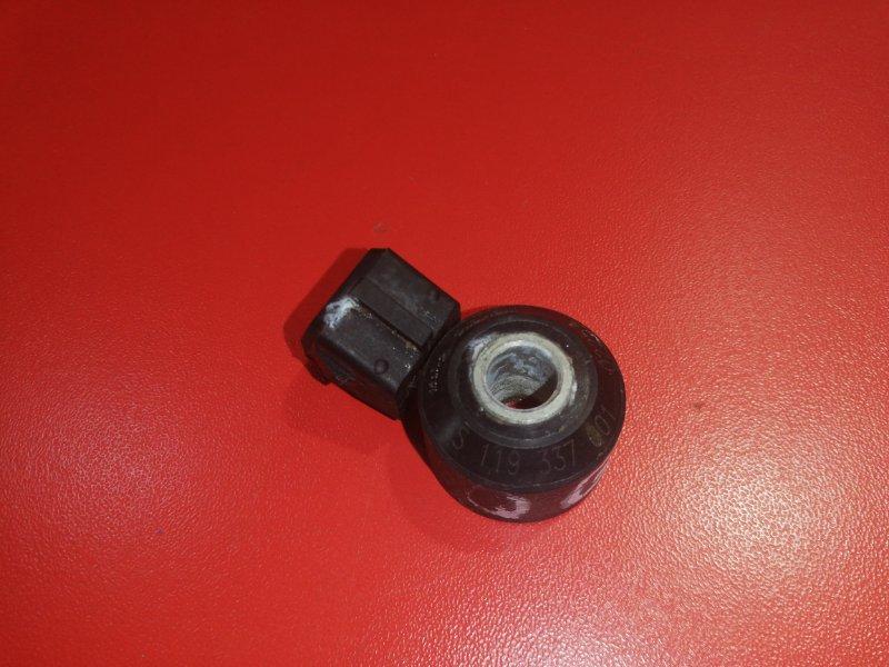 Датчик детонации Nissan Sunny FB15 QG15DE 1998 (б/у)
