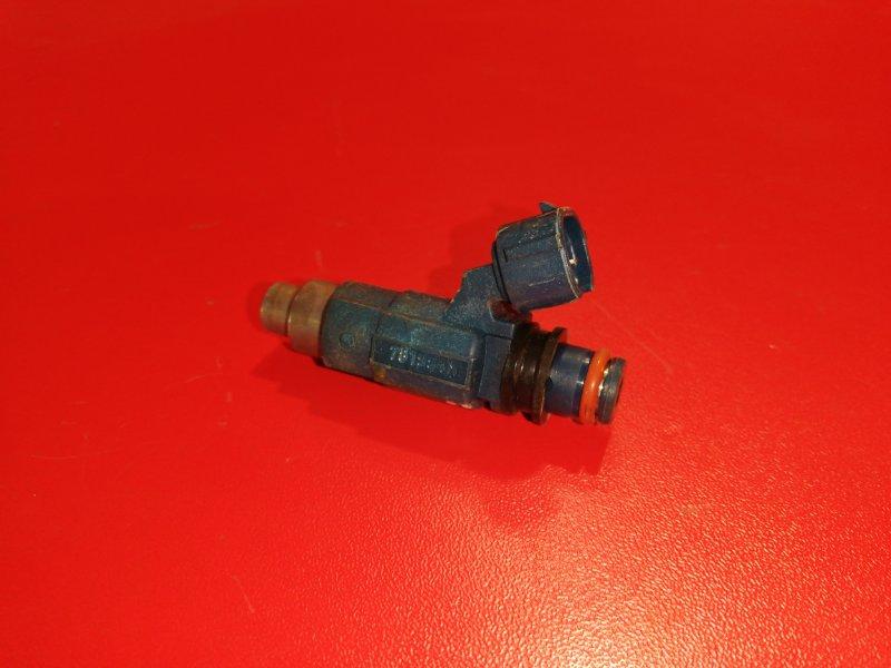 Форсунка Mazda Premacy CP8W FP-DE 1999 (б/у)