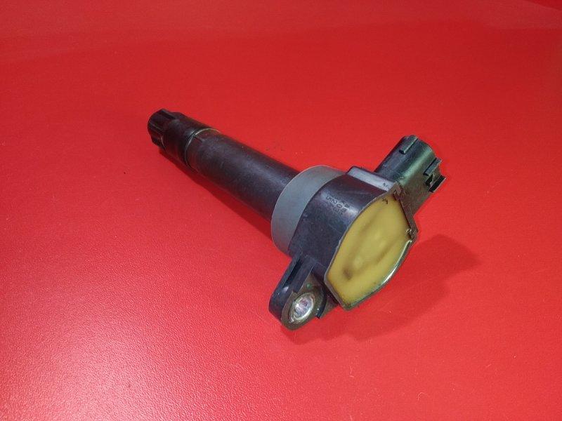 Катушка зажигания Mitsubishi Pajero V97W 6G75 2006 (б/у)