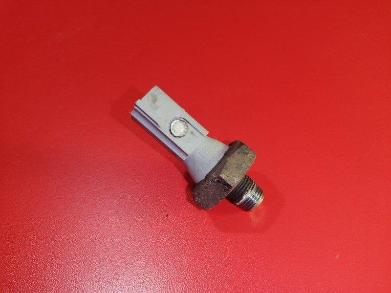 Датчик давления масла Mitsubishi Pajero V97W 6G75 2006 (б/у)