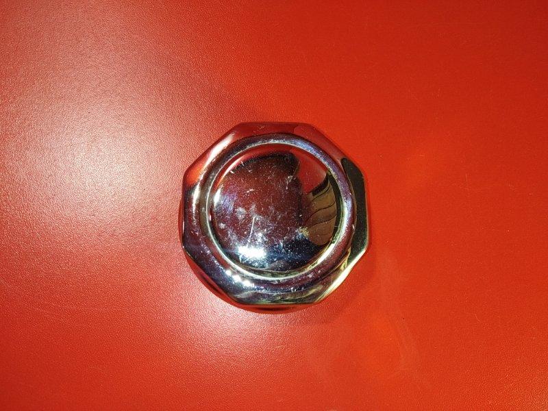Колпачок диска Mitsubishi L200 KB4T 4D56 2007 (б/у)