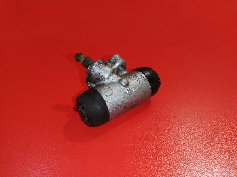 Рабочий тормозной цилиндр Toyota Bb NCP30 2NZ-FE 2000 задний правый (б/у)