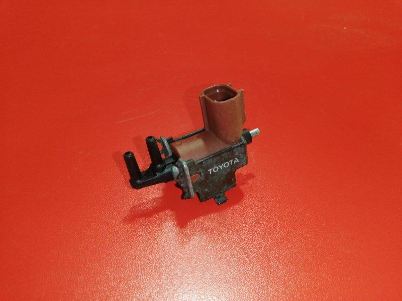 Вакуумный клапан Toyota Caldina AZT241 1AZ-FSE 2002 (б/у)