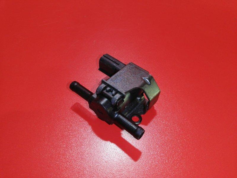 Вакуумный клапан Honda Fit GD1 L13A 2001 (б/у)