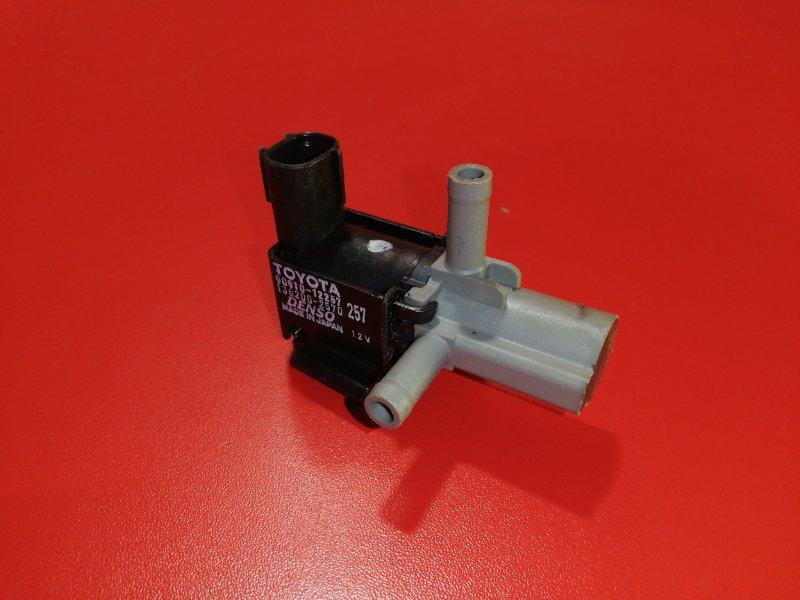 Вакуумный клапан Toyota Allex NZE121 1NZ-FE 2001 (б/у)