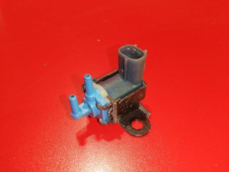 Вакуумный клапан Toyota Mark Ii JZX100 1JZ-GE 1996 (б/у)