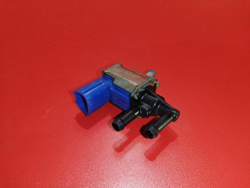 Вакуумный клапан Nissan X-Trail T30 QR20DE 2000 (б/у)