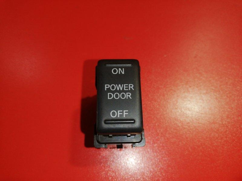 Кнопка блокировки дверей Infiniti Qx56 JA60 VK56VD 2010 (б/у)