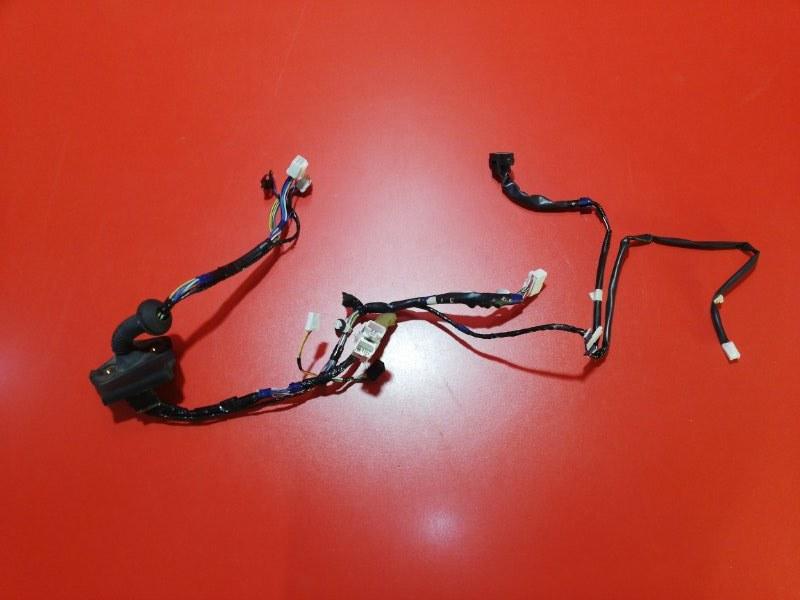 Проводка двери Toyota Mark Ii GX110 1G-FE BEAMS 2000 передняя правая (б/у)