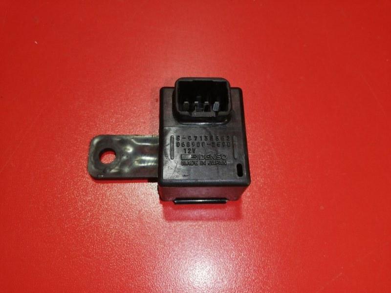 Блок электронный Isuzu Mu UCS69DWM 4JG2 1989 (б/у)