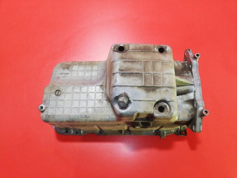 Масляный поддон Mitsubishi Pajero V97W 6G75 2006 (б/у)