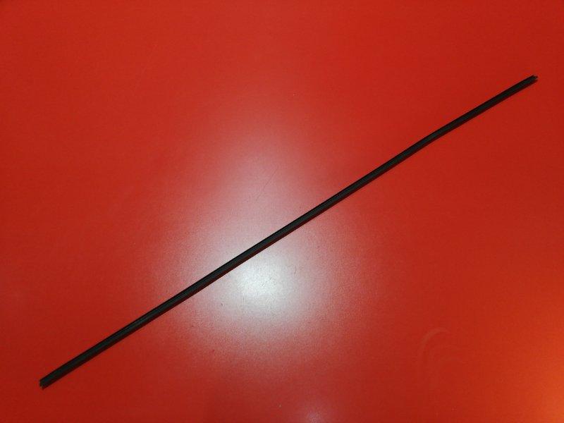 Молдинг лобового стекла Nissan Teana J31 VQ23DE 2003 верхний