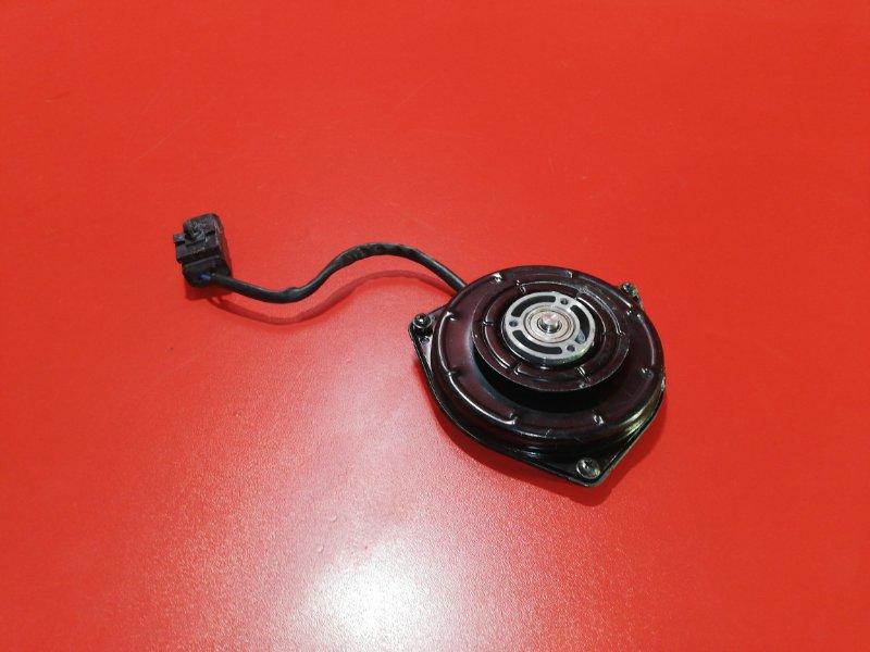 Мотор вентилятора охлаждения кондиционера Toyota Lite Ace Noah SR40 3S-FE 1996 (б/у)