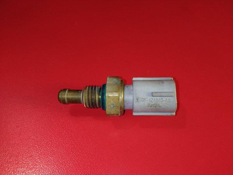 Датчик температуры охлаждающей жидкости Mazda Mazda6 GG LF17 2002 (б/у)