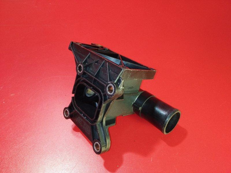 Фланец системы охлаждения Mazda Mazda6 GG LF17 2002 (б/у)