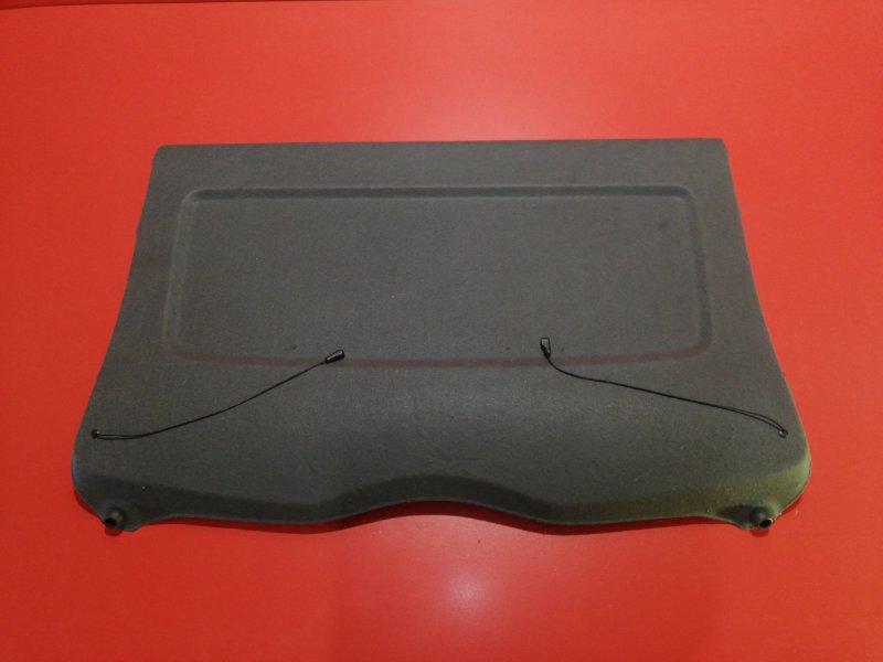 Полка багажника Ford Focus CB4 QQDB 2009 (б/у)