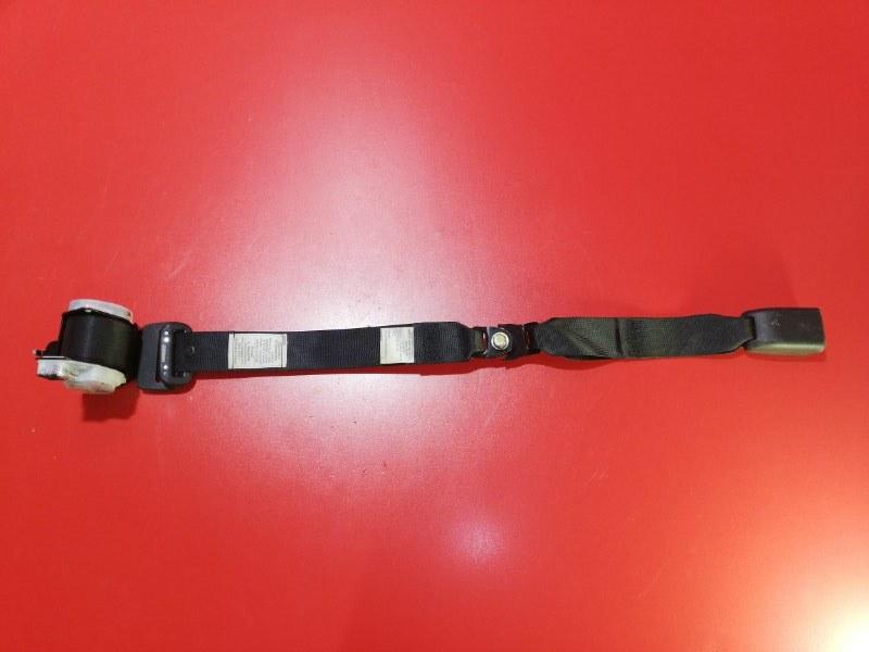 Ремень безопасности Nissan Teana J32 QR25DE 2010 задний (б/у)