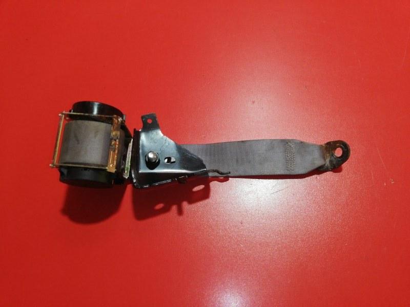 Ремень безопасности Mazda Axela BK3P LF-DE 2003 задний правый (б/у)