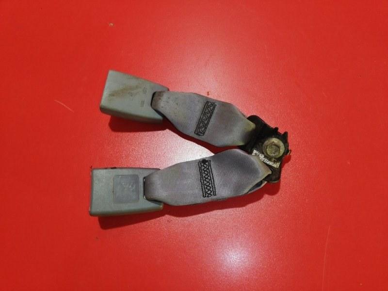 Ответная часть ремня безопасности Mazda Axela BK3P LF-DE 2003 задняя правая (б/у)
