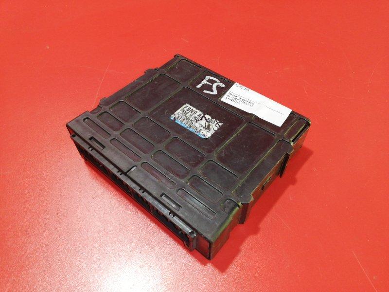 Блок управления двс Mazda Capella GWER FS-DE 1997 (б/у)