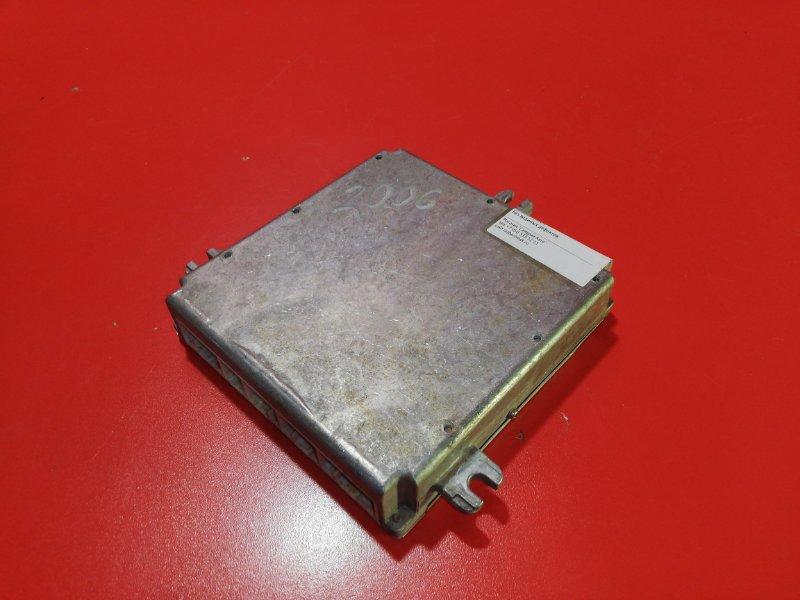 Блок управления двс Honda Fit GD1 L13A 2001 (б/у)