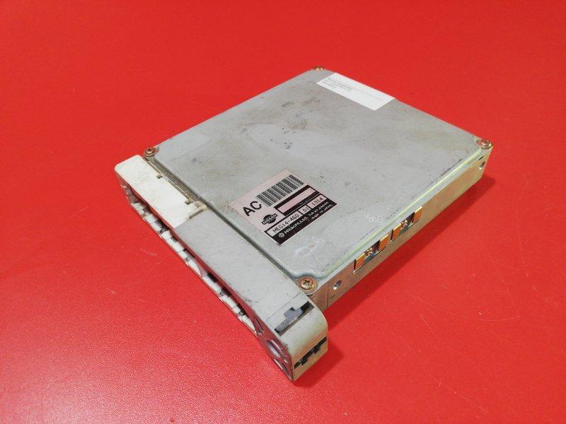 Блок управления двс Nissan Cefiro PA33 VQ25DD 1998 (б/у)