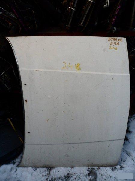 Капот Mitsubishi Eterna E12A (б/у) 2418