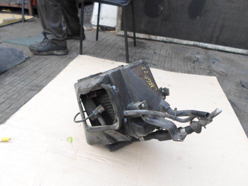 Печка Nissan Largo KMGC22 A15 передняя (б/у)