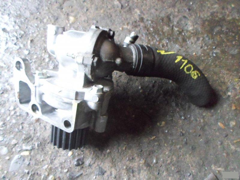 Помпа Mazda Bongo SKF2VN RFTE (б/у) 1106