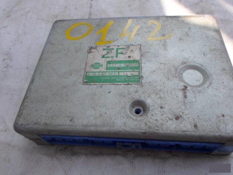Блок управления efi Nissan Pulsar FN15 GA15DE (б/у) 23710OM300